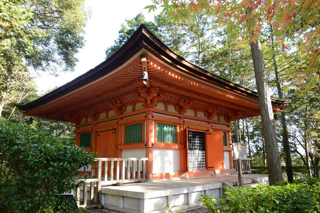 Temple Shingyō-dō